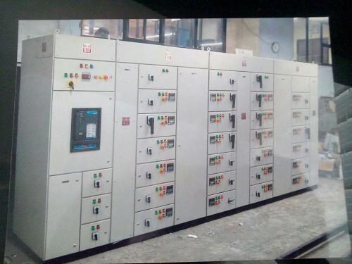 2000A Fix Type MCC Panel