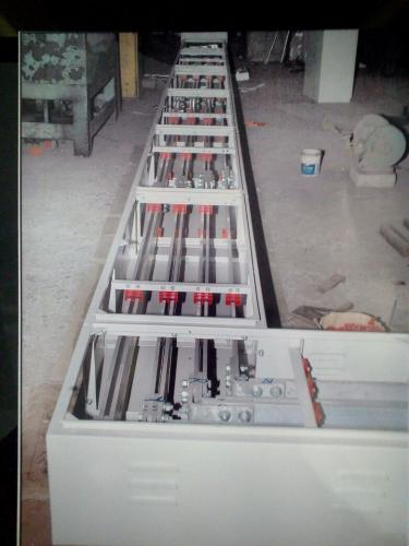 3200A Bus Duct With Alluminium Bus Bars