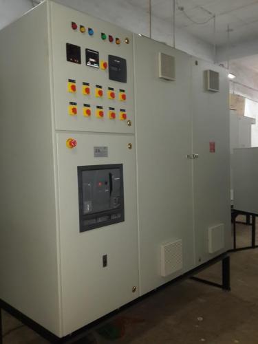 500KVAR Thyristor APFC Panel