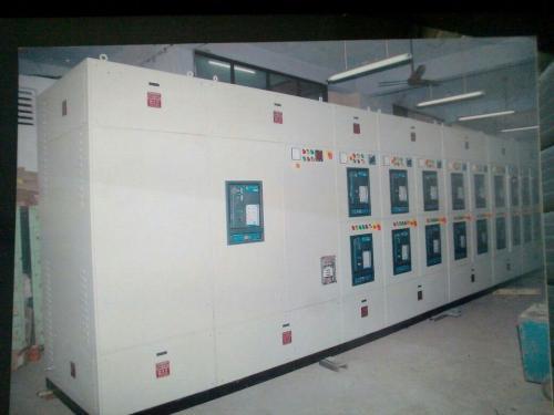 6300A PCC Panel With Auto C/O Facility